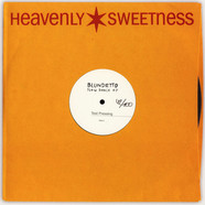 Blundetto - Slow Dance Test Pressing