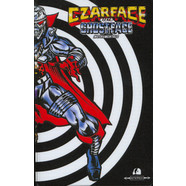 Czarface & Ghostface - Czarface Meets Ghostface Instrumentals