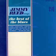 Jimmy Reed - Sings The Best Of The Blues