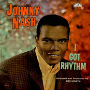 Johnny Nash - I Got Rhythm