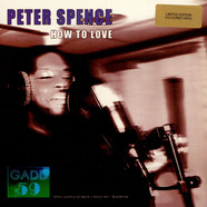Peter Spence - How To Love / The Truth