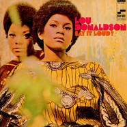 Lou Donaldson - Say It Loud!