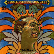 King Pleasure - Mr. Jazz