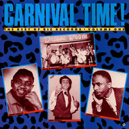 V.A. - Carnival Time! The Best Of Ric Records Vol. 1