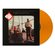 Durand Jones & The Indications - American Love Call Transparent Orange Vinyl Edition