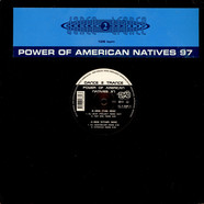 Dance 2 Trance - Power Of American Natives 97