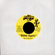 Burro Banton - Bible Again