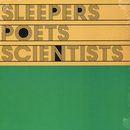 V.A. - Sleepers Poets Scientists