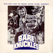 Vic Caesar - OST Bare Knuckles