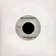Shinehead / Mary J. Blige - Jamaican In New York / Hate It Or Love It