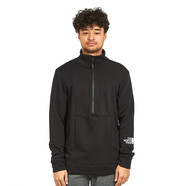 The North Face - Light 1/2 Zip Sweater