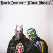 Buck Gooter - Finer Thorns