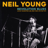 Neil Young - Revolution Blues Live At The Bottom Line Volume 1