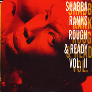 Shabba Ranks - Rough & Ready - Volume II