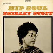 Shirley Scott - Hip Soul