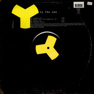 Yello Featuring Stina Nordenstam - To The Sea [The Mixes]