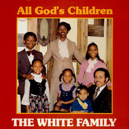 White Family - All God's Children