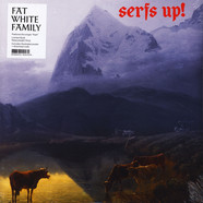 Fat White Family - Serfs Up! Gold Vinyl Edition