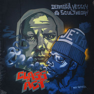 Denmark Vessey & Soultheory - Class Act