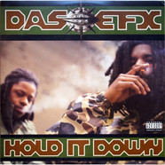 Das EFX - Hold It Down