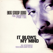 Snoop Dogg feat. Pharrell Williams - It Blows My Mind