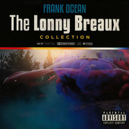 Frank Ocean - The Lonny Breaux Collection