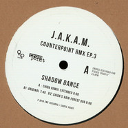 J.A.K.A.M. - Counterpoint RMX EP.3