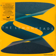 Lemonheads, The - Varshons 2 Black Vinyl Edition
