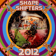 Shape Shifters, The - 2012