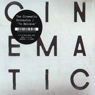 Cinematic Orchestra, The - To Believe