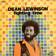 Dean Lewinson - Fighting Time
