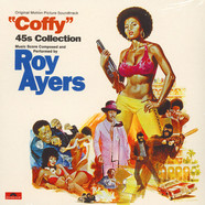 Roy Ayers - OST Coffy 4 Track EP