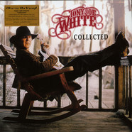 Tony Joe White - Collected Coloured Vinyl Edition