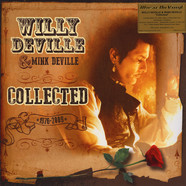 Willy DeVille - Collected Coloured Vinyl Edition