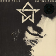 Conny Ochs - Doom Folk