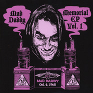 Mad Daddy - Memorial E Volume 1