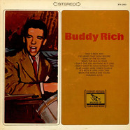 Buddy Rich - Buddy Rich