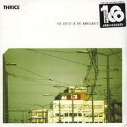 Thrice - The Artist In The Ambulance Clear Vinyl Edition