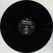 Norm Talley - The Blak Bottom EP