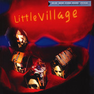 Little Village - Little Village Blue Vinyl Edition