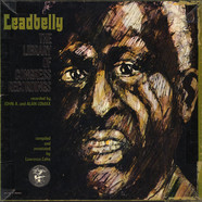Leadbelly - The Library Of Congress Recordings