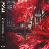 Foals - Everything Not Saved Will Be Lost Forever Part 1