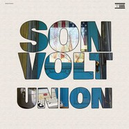 Son Volt - Union Colored Vinyl Edition