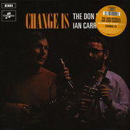 Don Rendell & Ian Carr Quintet, The - Change Is