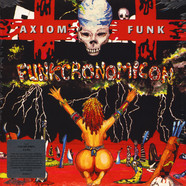 Axiom Funk - Funkcronomicon