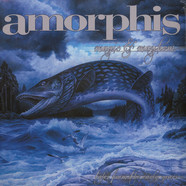 Amorphis - Magic And Mayhem - Tales From The Early Years Splatter Vinyl Edition