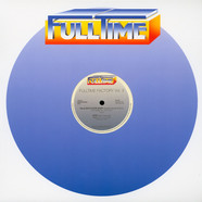 Tom Hooker / Matrix / Ago / Sex Band - Fulltime Factory Volume 3 Transparent Green Vinyl Edition