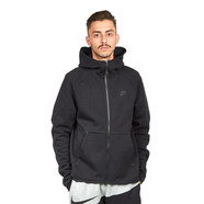 Nike - Tech Fleece Zip Hoodie