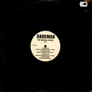 Darkman - The Original Player EP