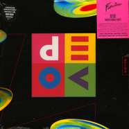Devo - Smooth Noodle Maps Drain Brain Ediiton
